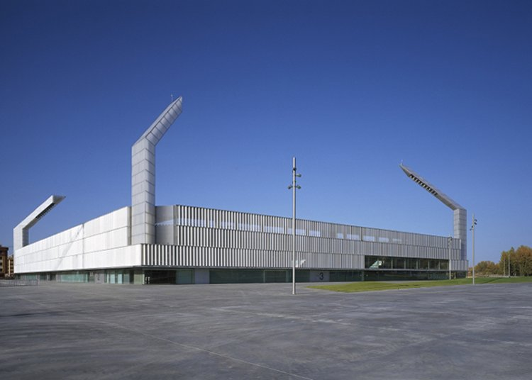 Pili - Escuela de arquitectura de barcelona ...
