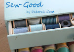 Take a look at my other blog........................SEW GOOD........