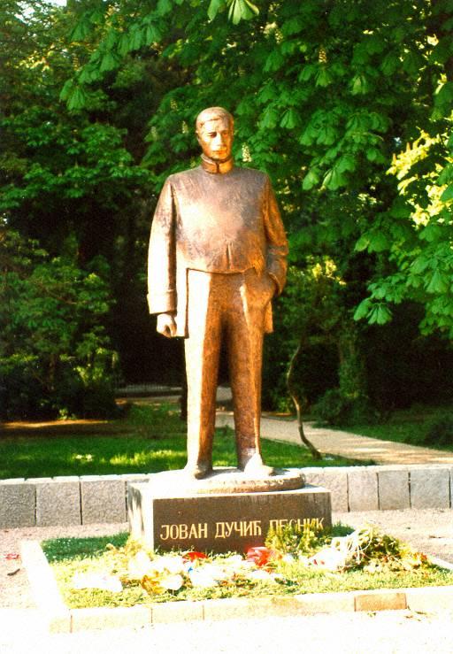 ducic spomenik