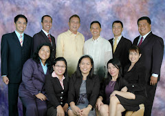 THE IBP BOARD OF OFFICERS 2009-2011