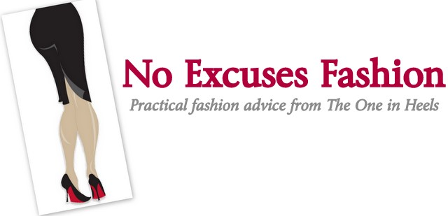 No Excuses Fashion