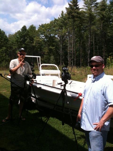 Maine striper fishing reports august 2010 for Davey s locker fish report