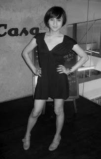 Foto Dena Renaldy Rachman Mantan Artis Cilik Transgender