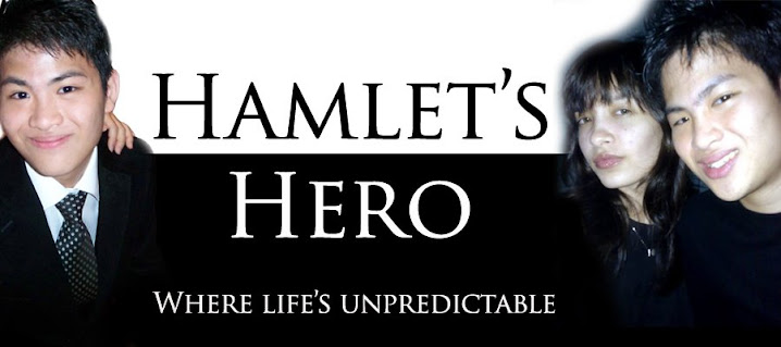 Hamlet&#39;s Hero