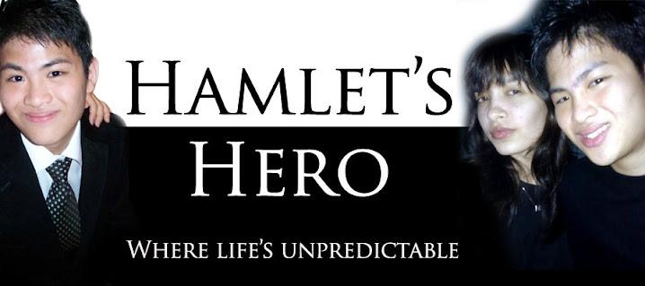 Hamlet's Hero
