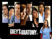 #2 Grey Anatomy Wallpaper