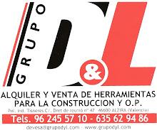 "GRUPO D & L AUSPICIA ""El OJO Vale N tinO"""