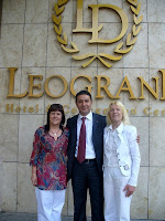 International Jury and Leogrand Hotel dans TCWForum