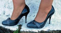 Zapatos grises 3