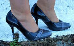Zapatos grises 1