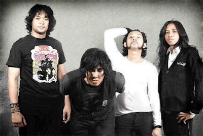 Televisi Pendidikan Indonesia on Biography Naif Band