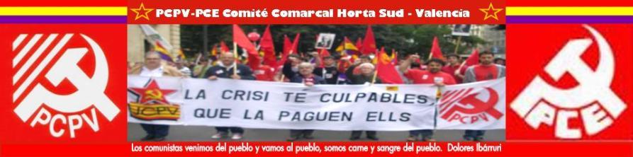 PCPV-PCE Horta Sud