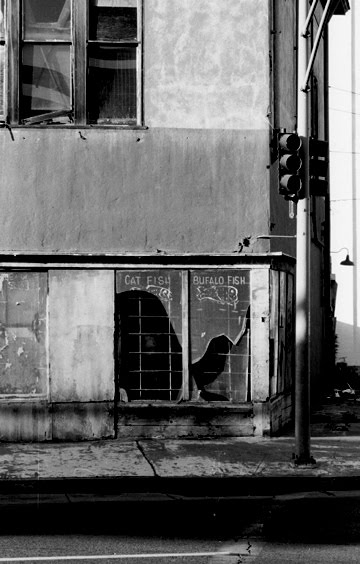 West Oakland Storefront - 7th Avenue