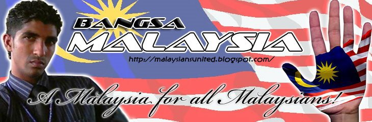 BANGSA MALAYSIA