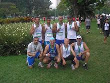 EQUIPES LOJAS CARDOSO 2009