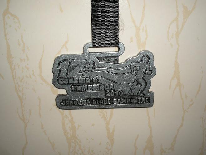 12º CORRIDA CLUBE CAMPESTRE JARAGUA 2010!!