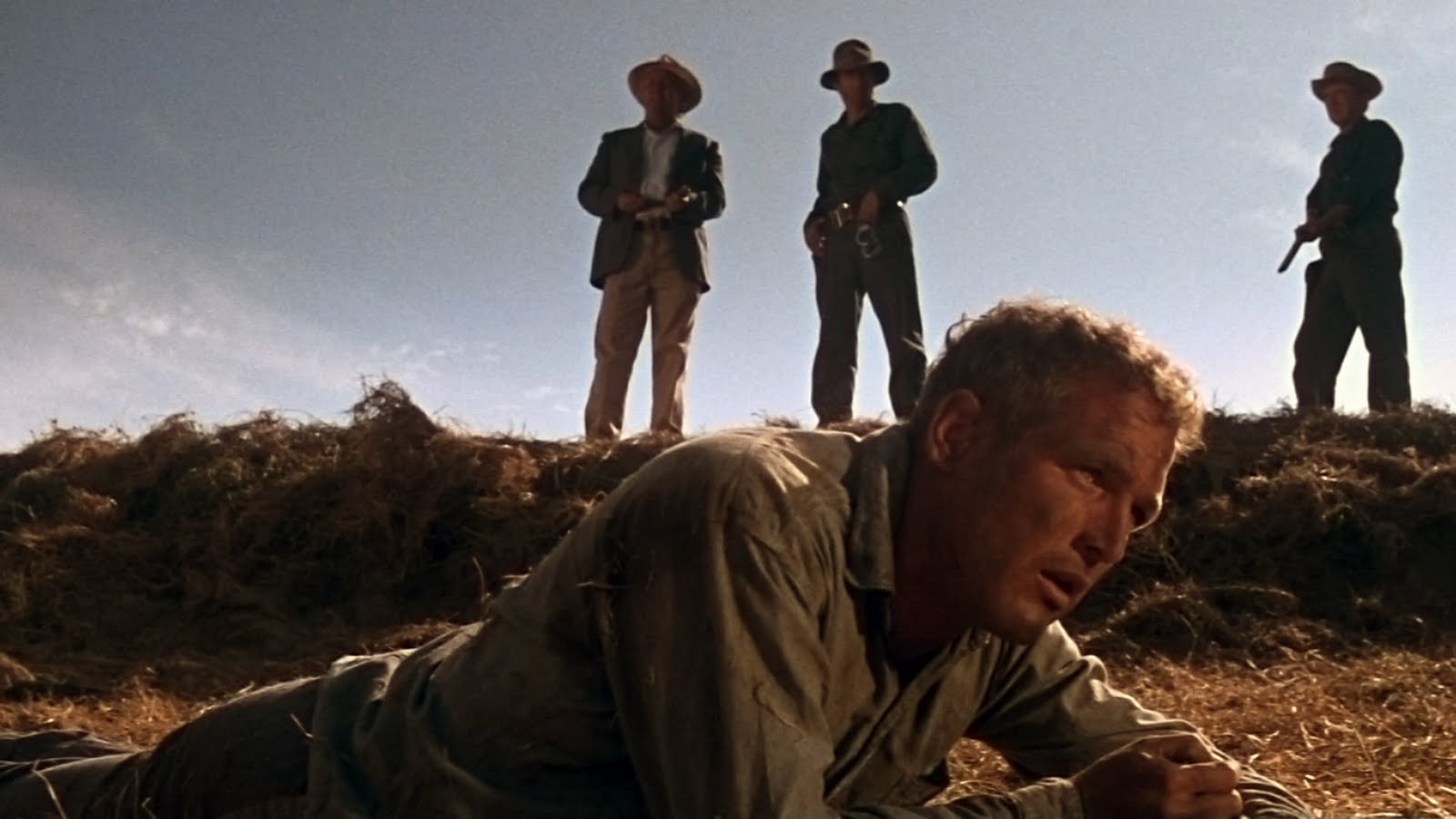 Movie Review: Cool Hand Luke