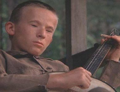 Movie Review: Deliverance (1972) | The Ace Black Blog