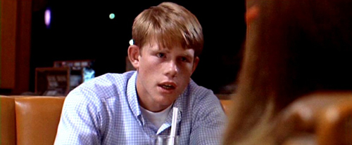 a representation of teen life in the movie american graffiti American graffiti forum: squeezing all relevant detail of a vanished way of life into one film and chevys in american graffiti clearly represent the.