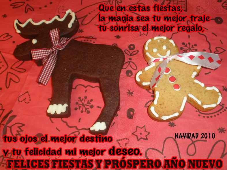 felices fiestas y navidades sorprendentes - Navidades Asombrosas