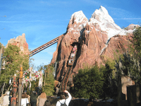 Expedition Everest - Animal Kingdom - Disney World