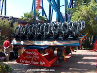 SheiKra - Floorless Coaster