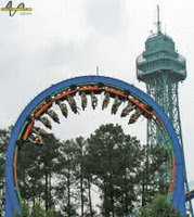Shockwave - Kings Dominion