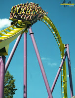 Medusa - Six Flags Great Adventure - 2009