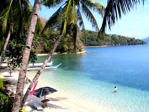 Puerto Galera Philippines  city photo : Vivre aux Philippines Mindanao: PUERTO GALERA, MINDORO ... REVISITÉS ...