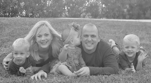Kleppe Family