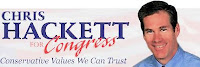 Chris Hackett for Congress