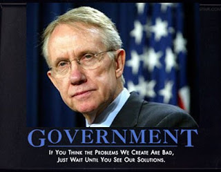 harry reid rejects jobs bills 