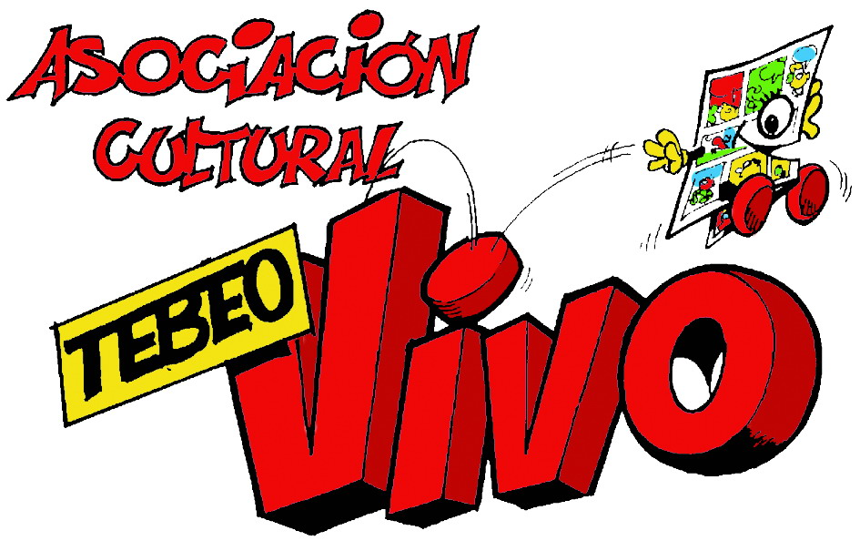 Asociación Cultural Tebeo Vivo