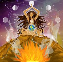 chamana cósmica