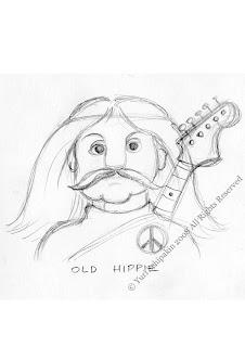 Old Hippie