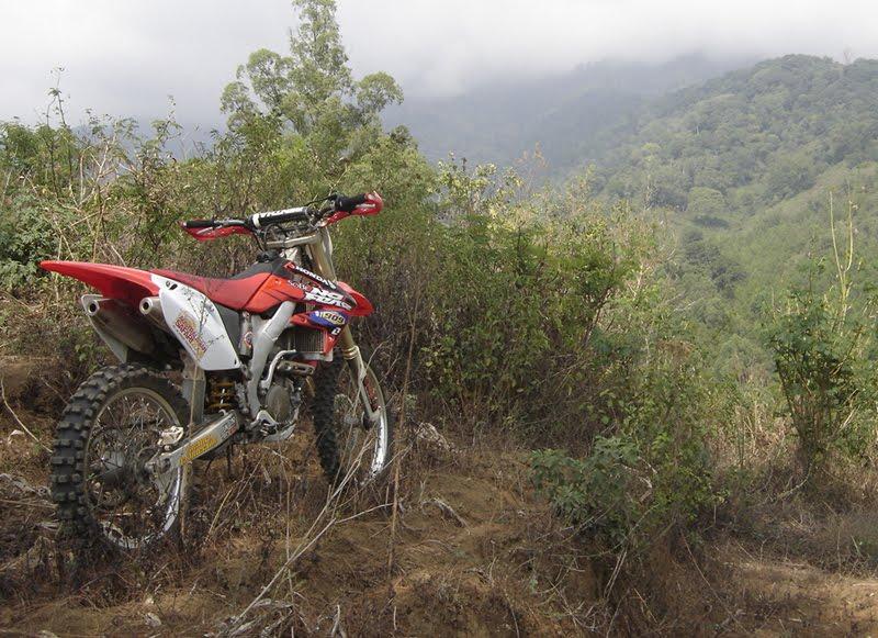 Perbedaan Motor Tipe Cross Se Dan Enduro Indonesian Dirt Bike Idb