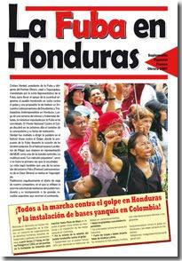 Suplemento de <i>Prensa Obrera</i>