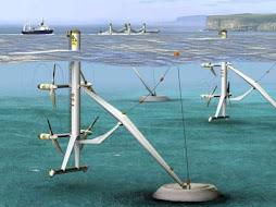 Tidal Energy Turbines