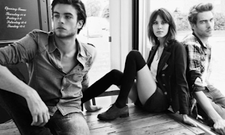Campaña Pepe Jeans 2010/2011