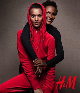 Looks H&M Holiday 4
