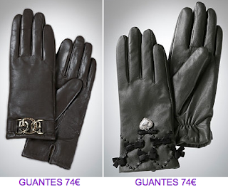 Guantes Guess 2