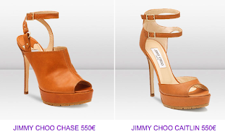 Jimmy Choo 39