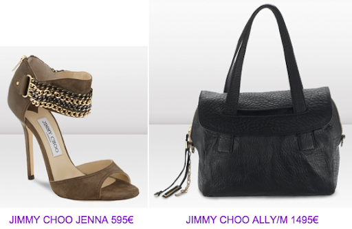 Jimmy Choo 33