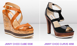 Jimmy Choo 38