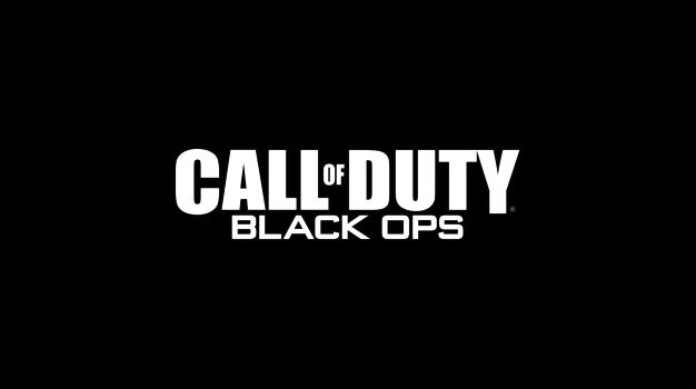 call of duty black ops wallpaper for computer. call of duty black ops logo