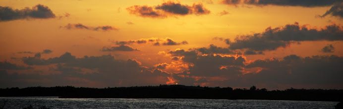 A Key West sunset...