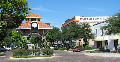 Florida Life And Times Winter Garden And Lake Apopka Keep Up With The Times
