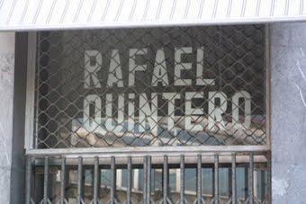 rafael quintero