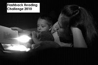 Flashback Reading Challenge