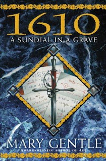 A Sundial in a Grave